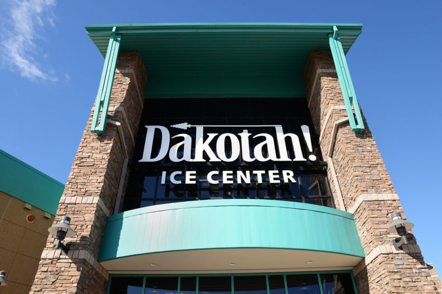 Photo of Dakotah Ice Rink