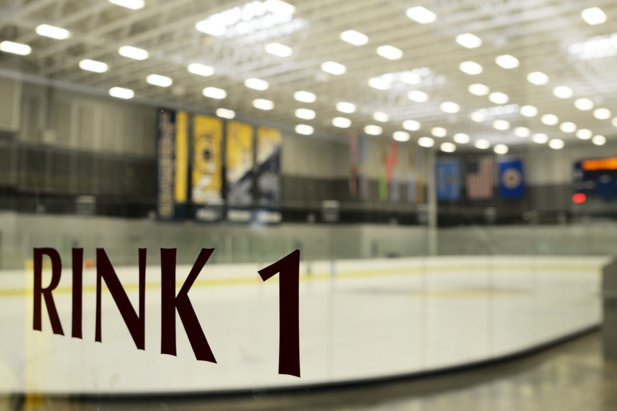 Dakotah Ice Rink