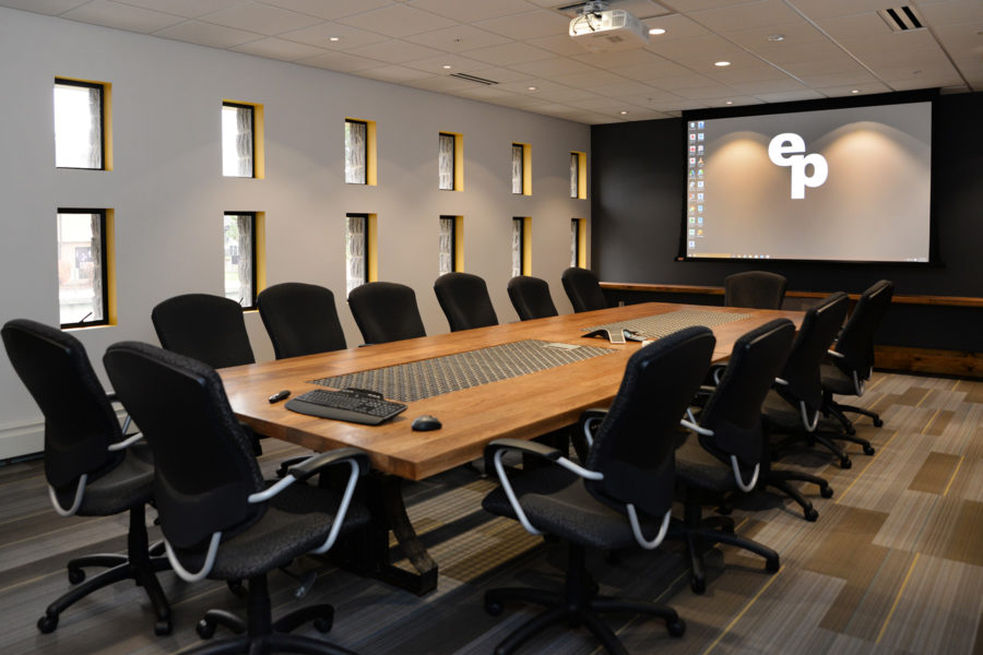 EP Conference room