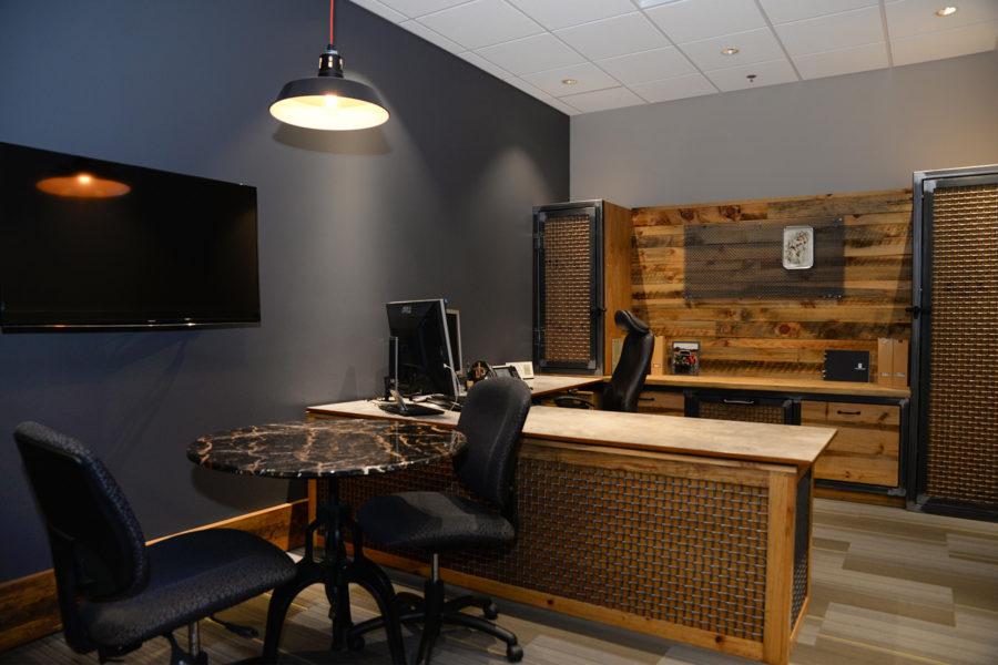 Ep Desk