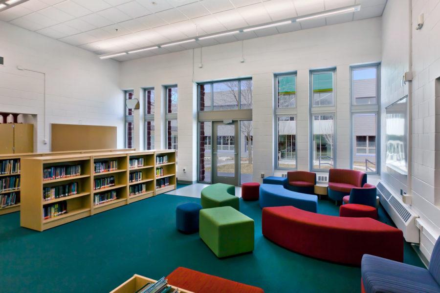 Highland Park Elementary School