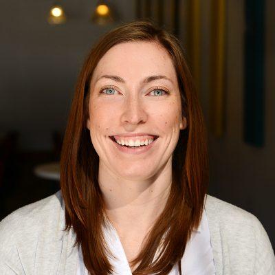Kelsey Stough