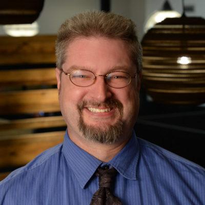 Matt Wenborg