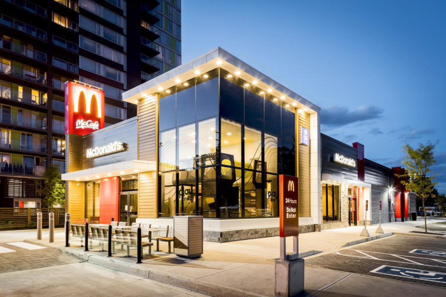 Photo of McDonalds