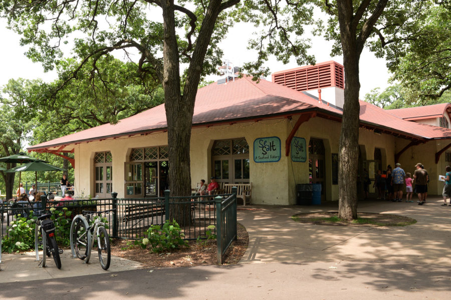 Photo of Minnehaha Park Refectory