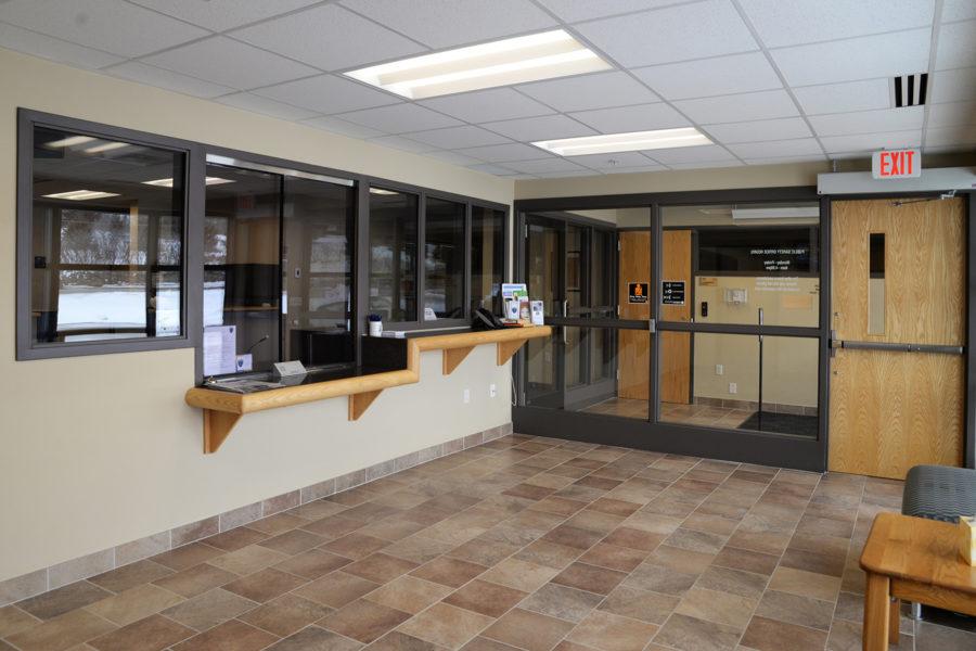 Minnetrista Safety Center