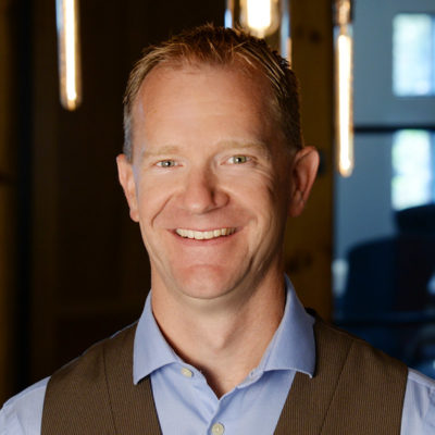 Scott Vander Heiden