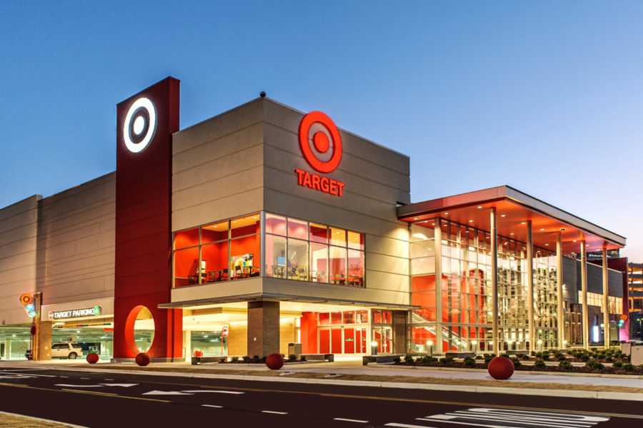 Photo of Target
