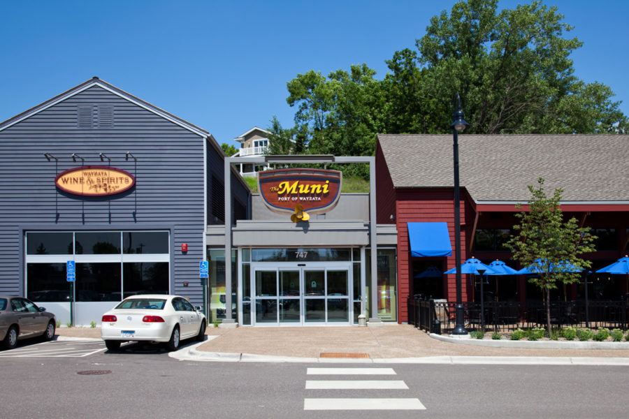 Photo of Wayzata Bar & Grill
