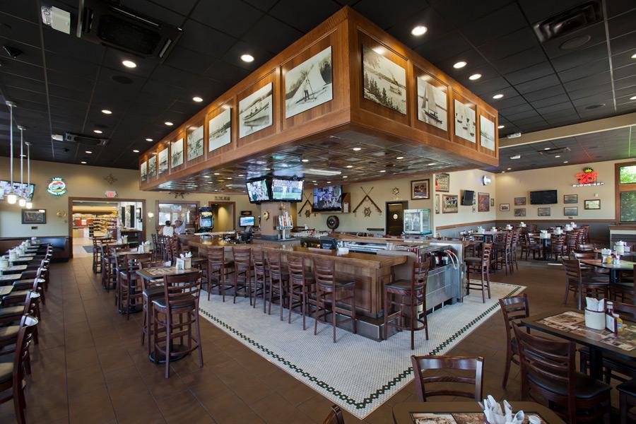 Wayzata Bar and Grill