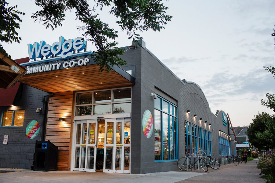 Photo of Wedge Co-op