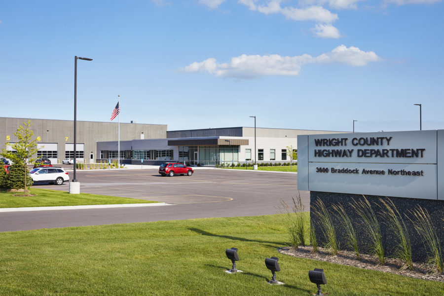 Wright County Public Works