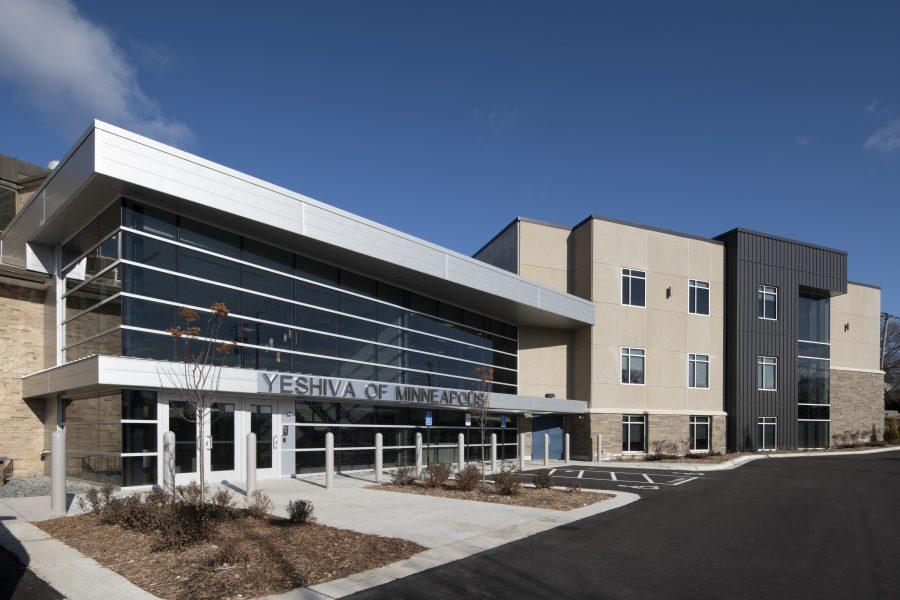 Photo of Yeshiva of Minneapolis exterior