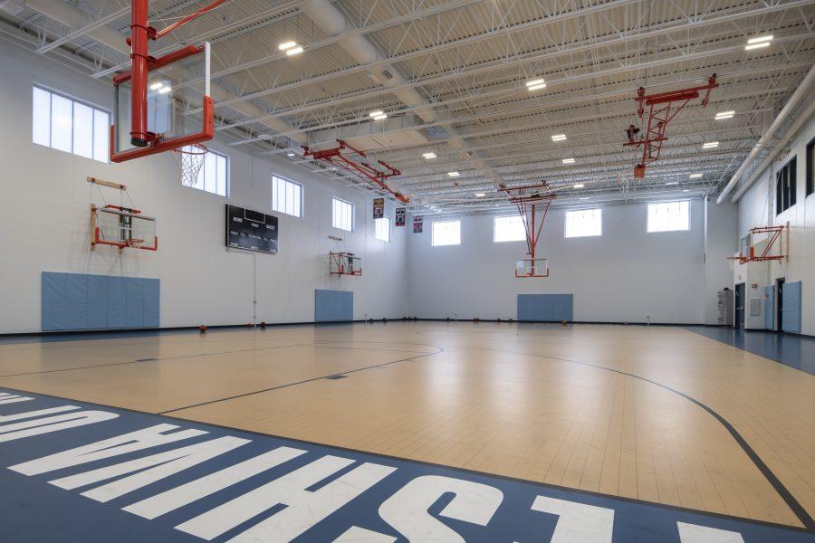 Yeshiva of Minneapolis gymnasium