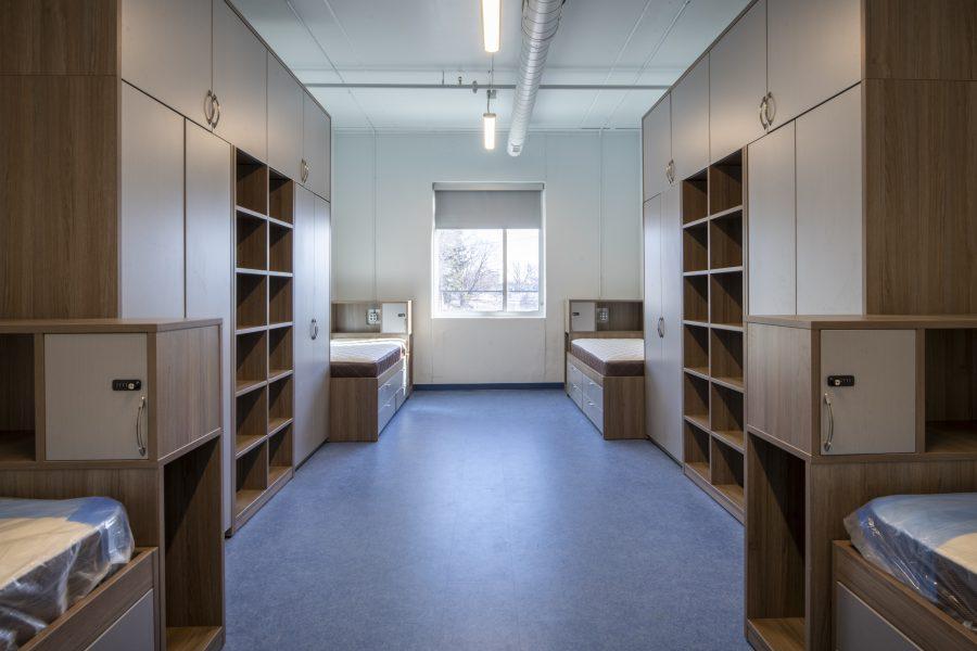 Yeshiva of Minneapolis dormitories
