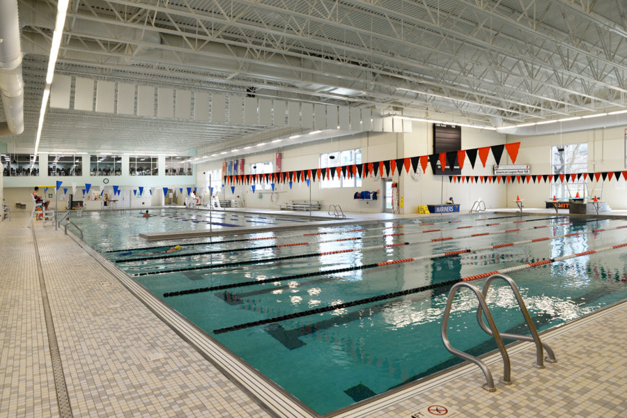 YMCA White Bear Lake